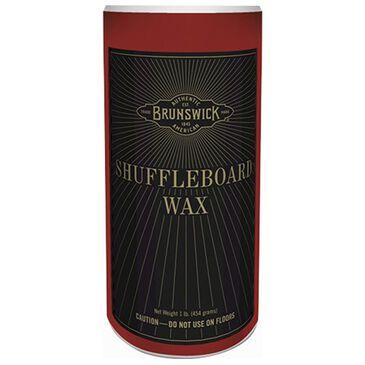 Brunswick Billiards Shuffle Board Wax, , large
