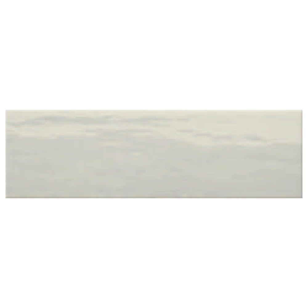 "Herregan Brooklyn Oyster 3"" x 10"" Ceramic Wall Tile, , large"