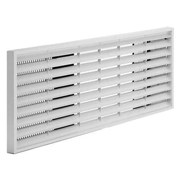 GE Parts & Filters Exterior Grille, , large