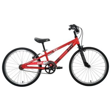 Joey 4.5 22 inch Kid's Bicycle in Red, , large