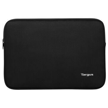 "Targus 15.6"" Bonafide Sleeve in Black, , large"