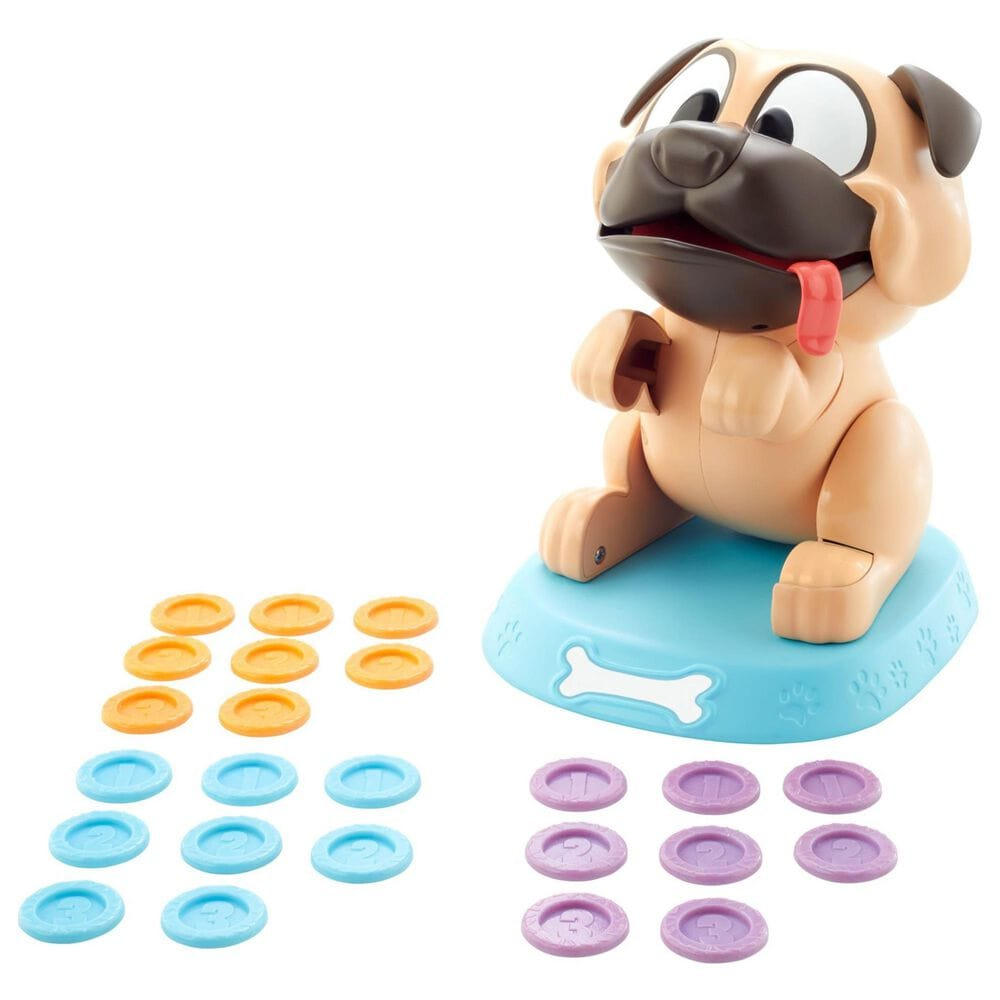 Mattel Puglicious Board Game, , large