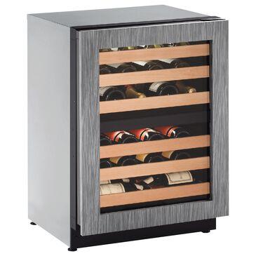 U-Line 4.7 Cu. Ft. Panel Ready Wine Cooler, , large