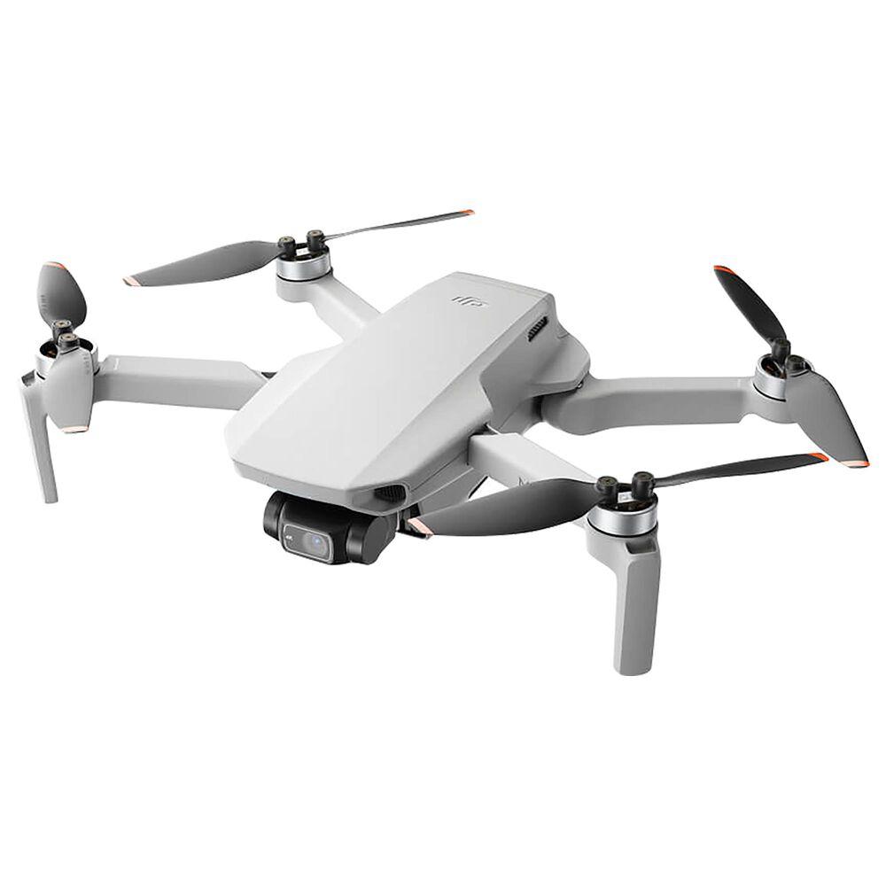 DJI Mini 2 Fly More Combo Drone in Grey, , large