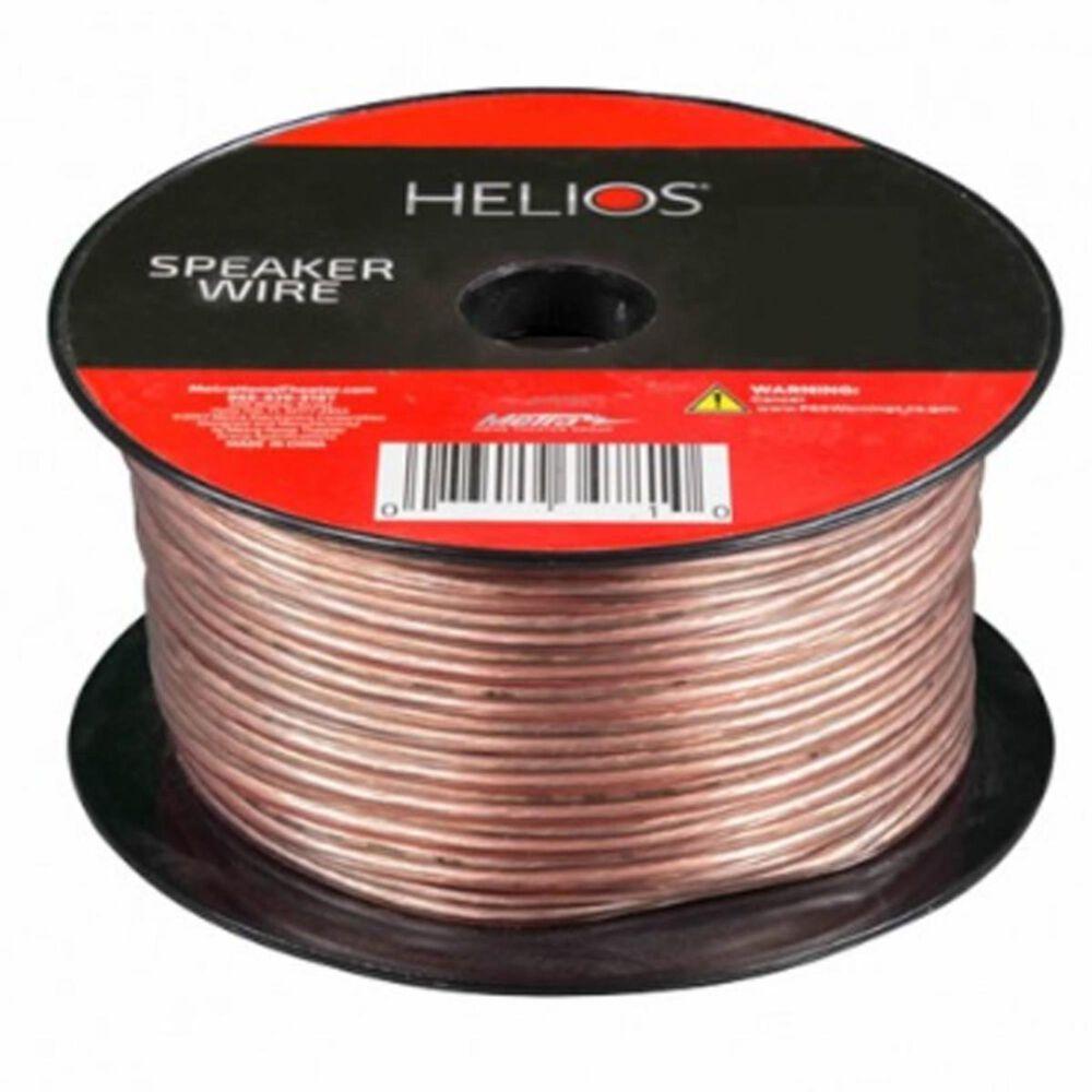 Helios Speaker Wire - 50 Ft., , large