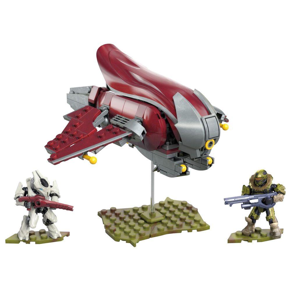Mega Construx Halo Banshee Breakout, , large