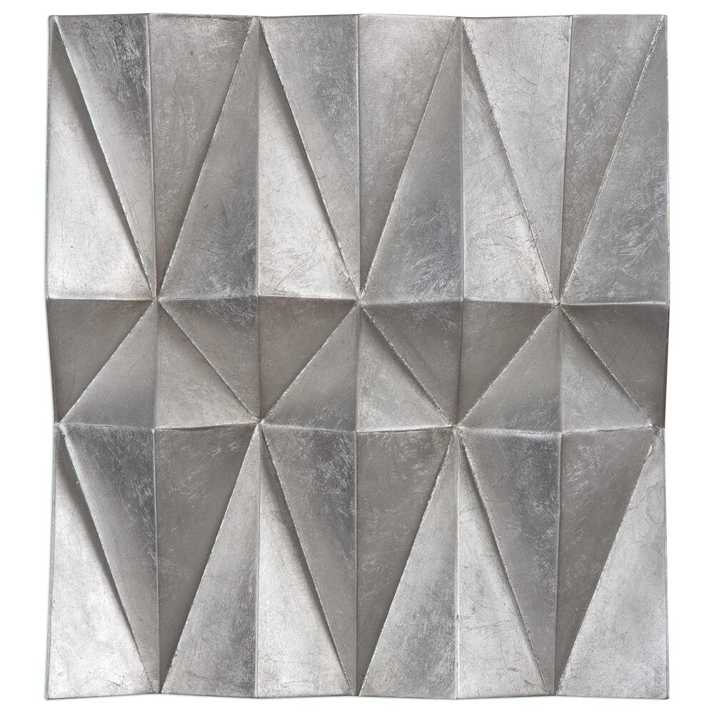 Uttermost Maxton Multi-Faceted Panels (Set of 3), , large
