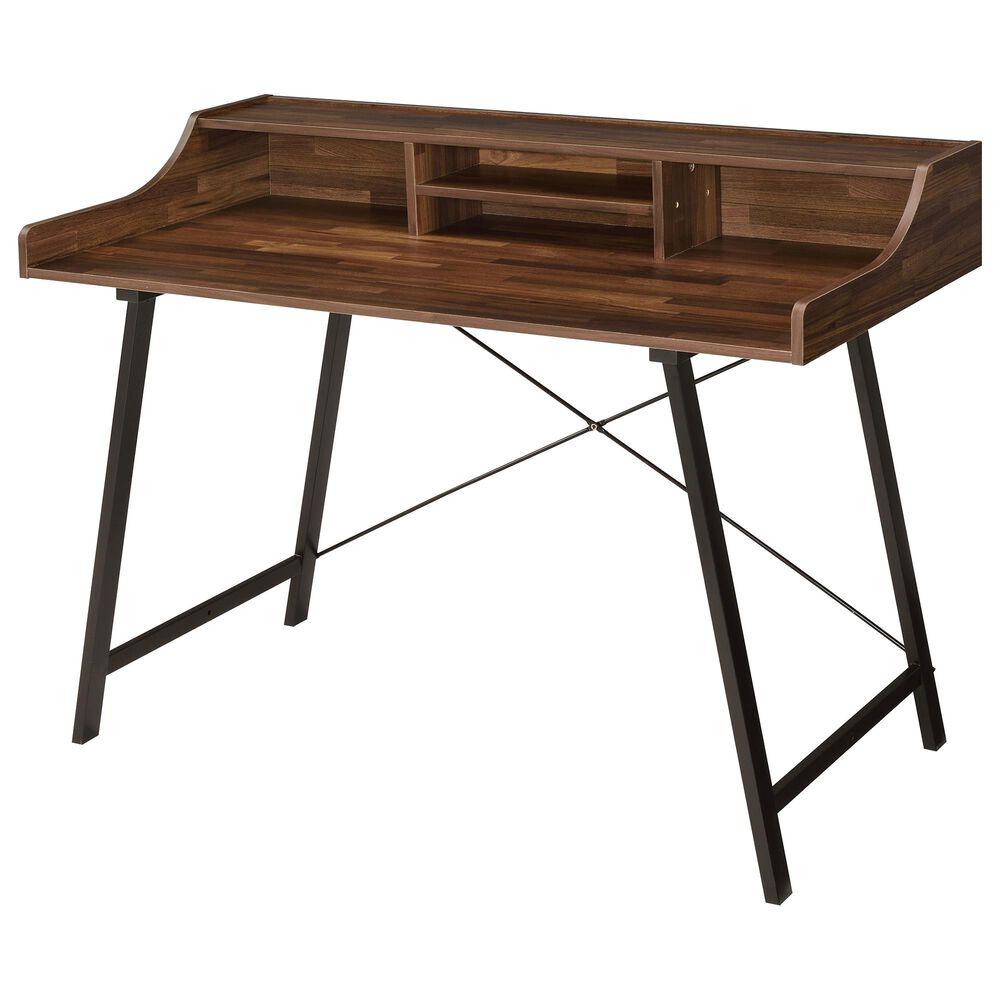 Gunnison Co. Sange Desk in Black, , large