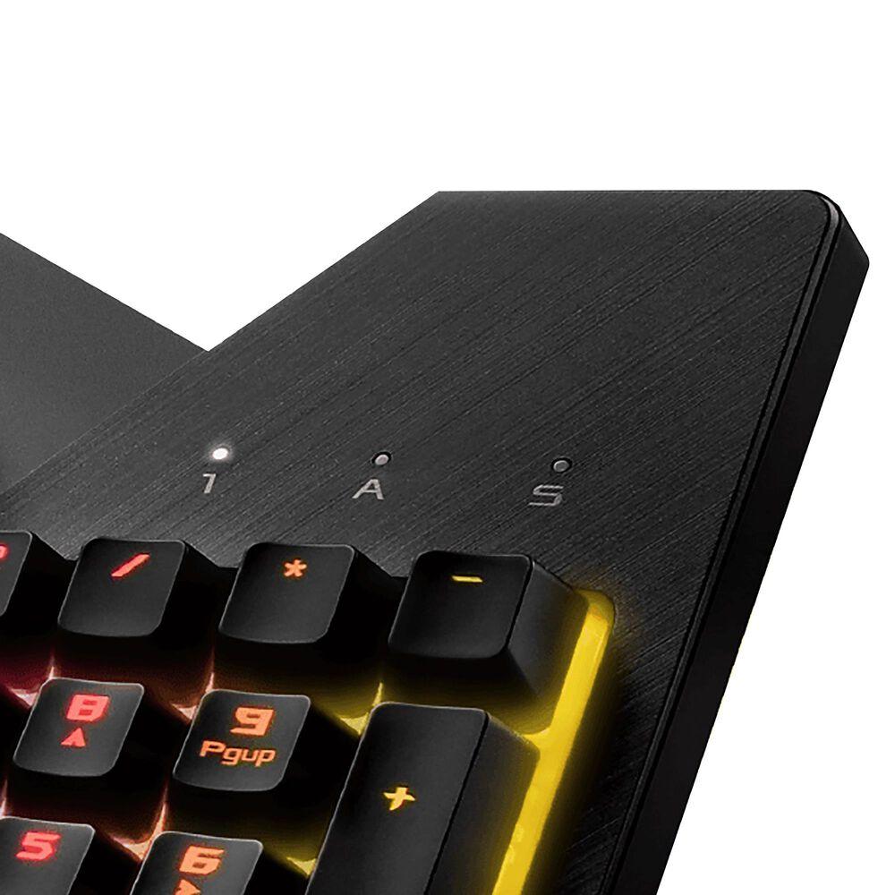 ASUS Rog Strix Flare Gaming Keyboard in Steel Grey, , large