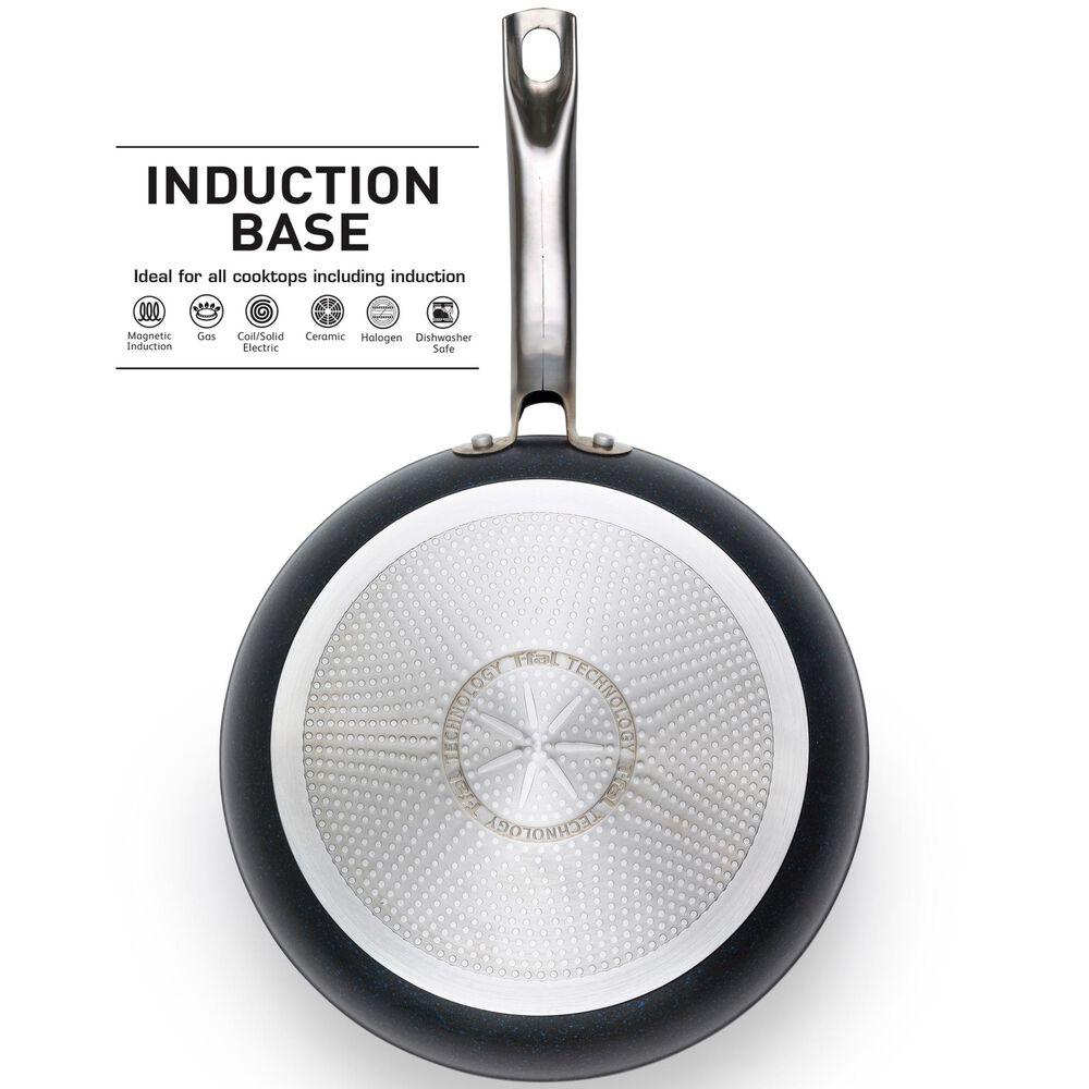 "T-Fal HeatMaster Non-Stick 10"" Fry Pan , , large"