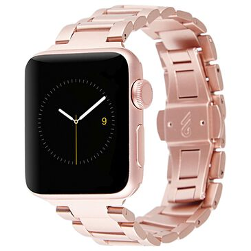 Case-Mate Linked Watch Band 38mm/40mm in Rose Gold, , large
