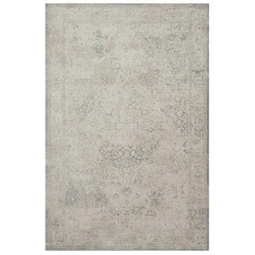 "Magnolia Home Everly VY-03 7'10"" x 10'10"" Ivory Area Rug, , large"