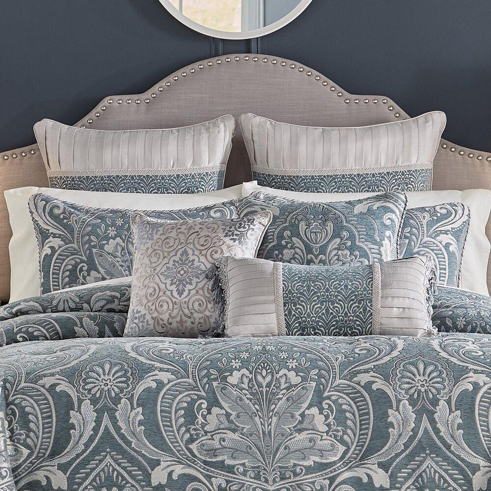 Croscill Home Croscill Gabrijel Square Pillow 18x18, , large