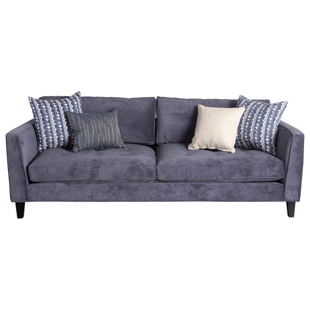 Moda Calista Estate Sofa in Gypsy Slate, , large