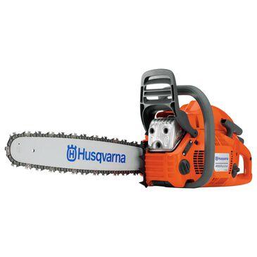 "Husqvarna 455 Rancher 20"" Chainsaw in Orange, , large"