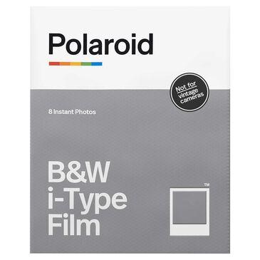 Polaroid B&W i-Type Film in White, , large
