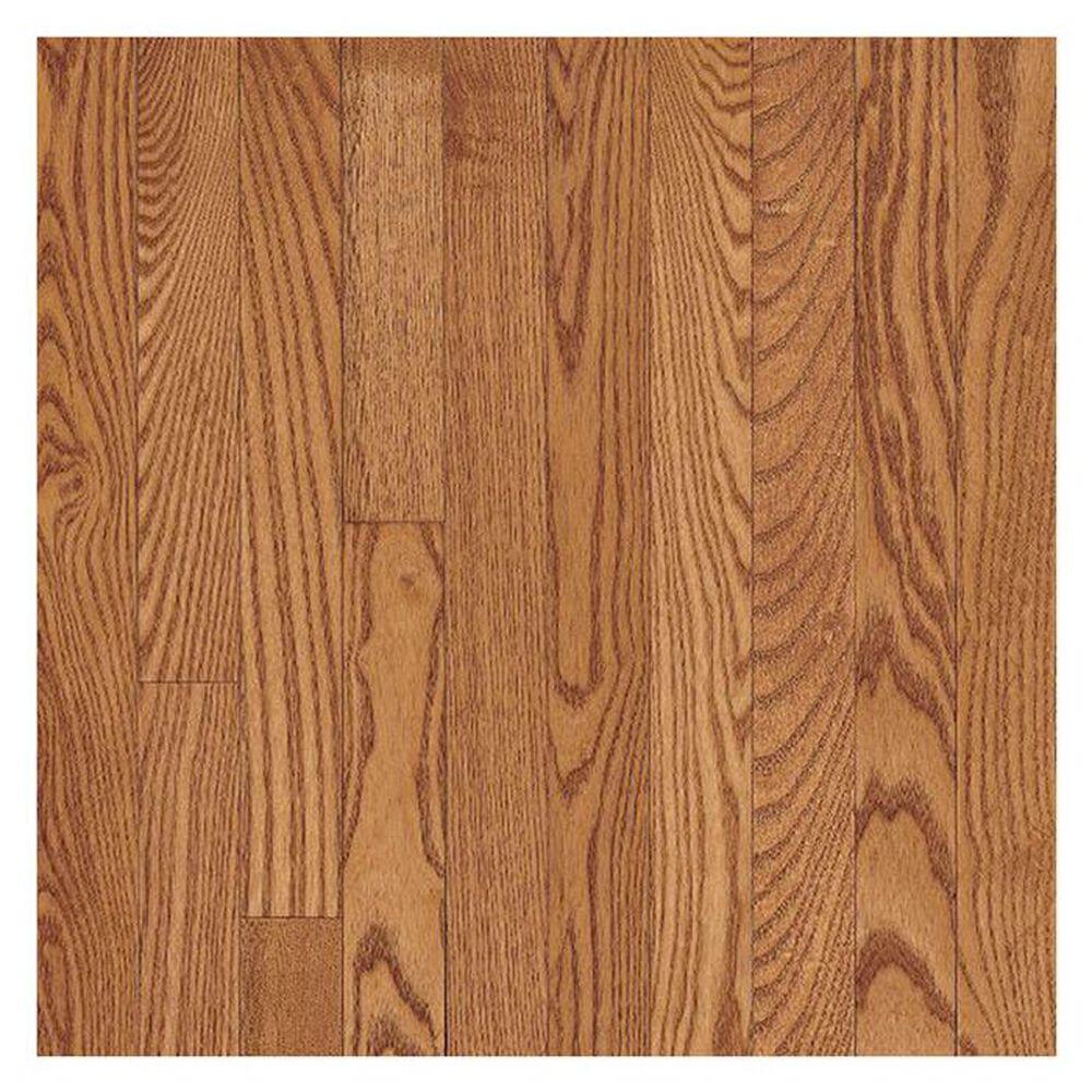 Bruce Westchester Plank Butterscotch Oak Hardwood , , large
