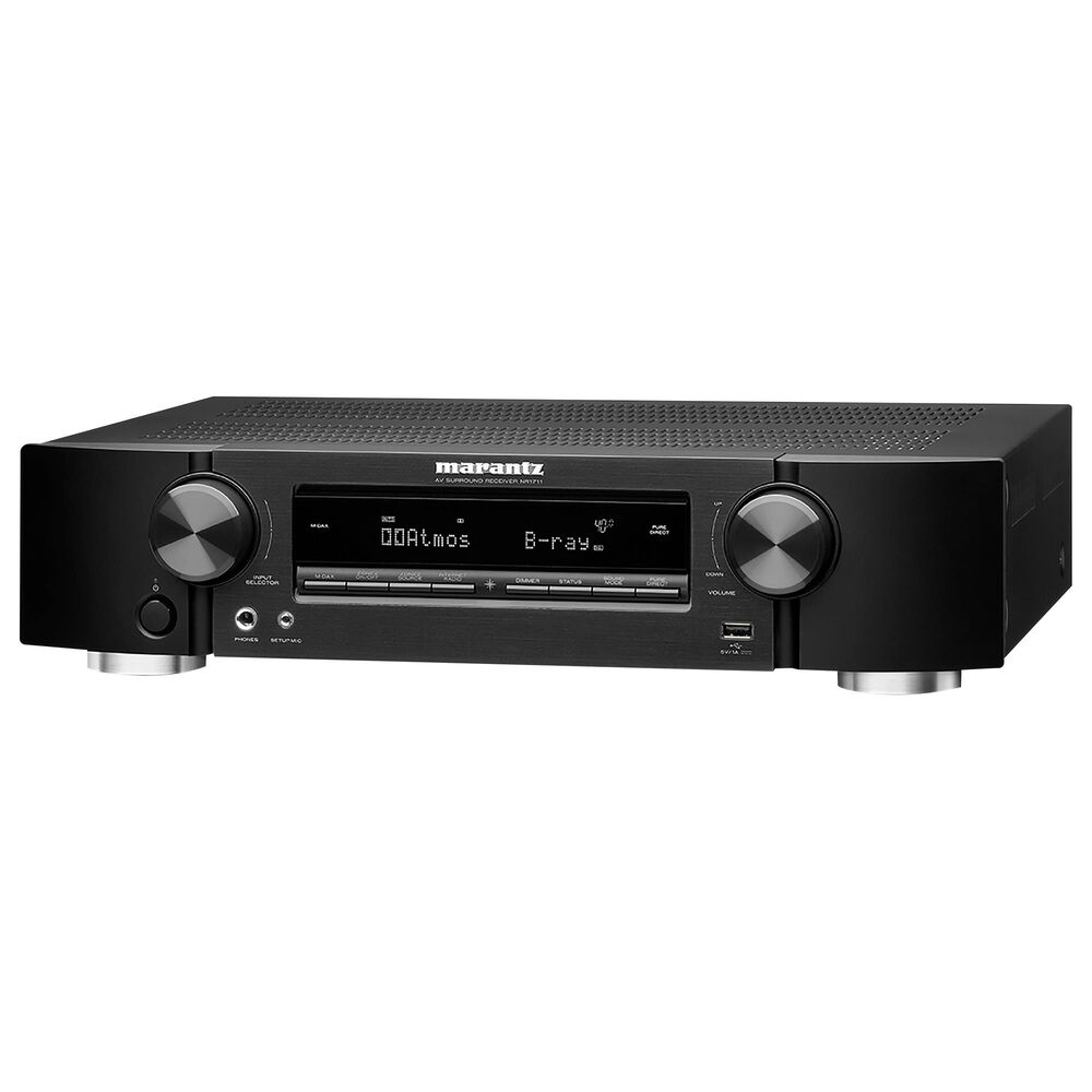 Marantz 7.2 Channel 8K Ultra HD AV Receiver in Black, , large