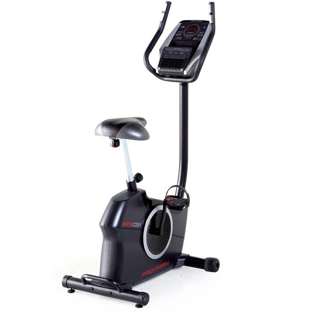 ProForm 225 CS Exercise Bike, , large