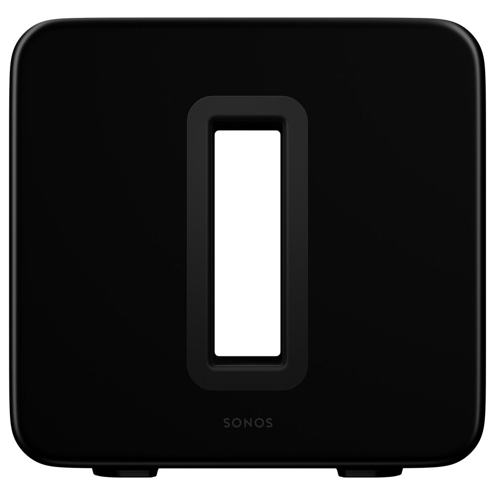 SONOS 5.1 Surround Sound System with Beam, Sub and One SL Pair in Black, , large