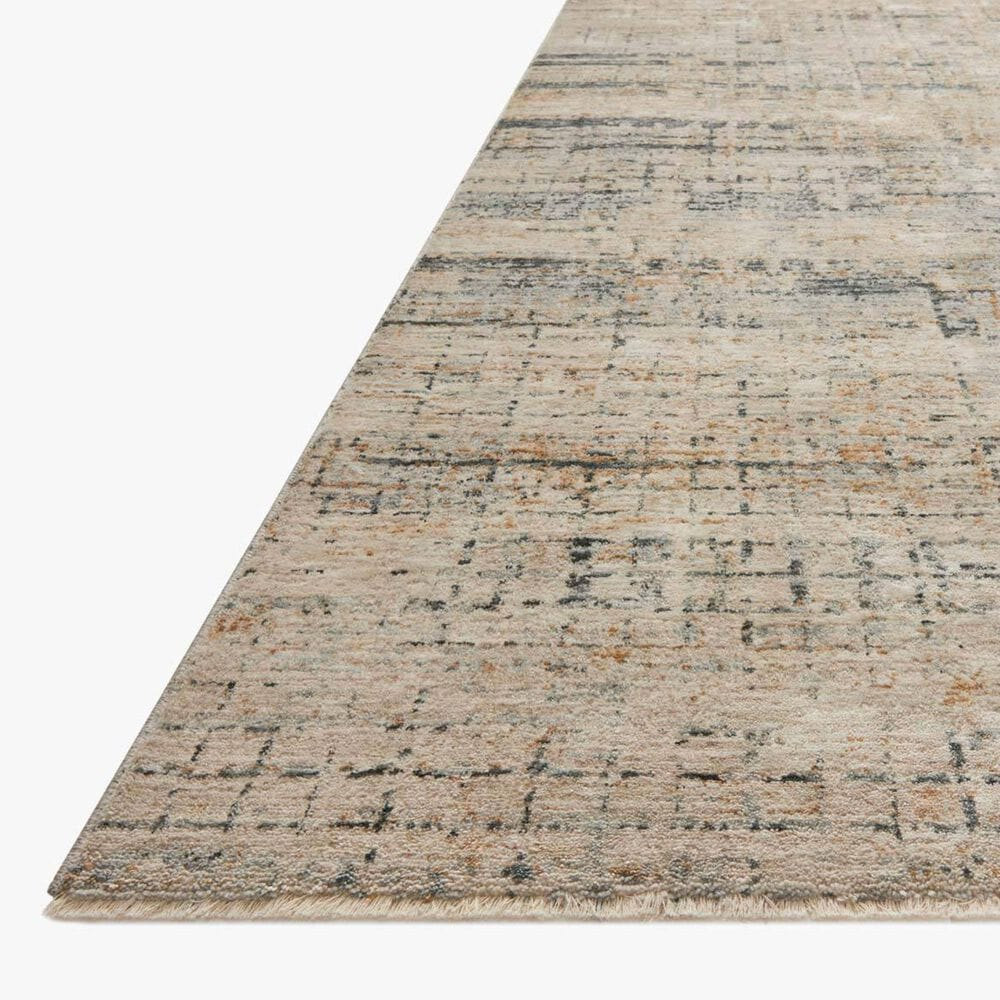 "Loloi Axel 9'3"" x 12'10"" Stone and Sky Area Rug, , large"