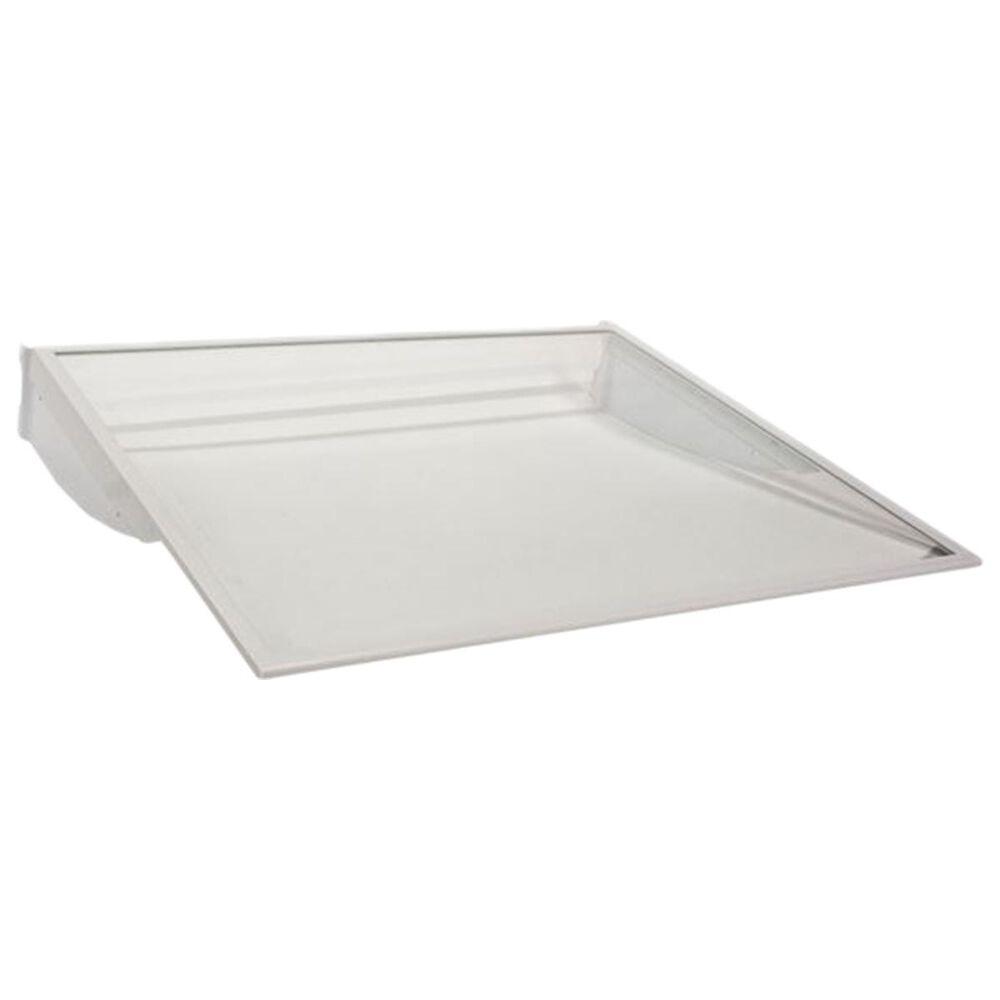 Roth Distributing Sub-Zero Undercounter Refrigeration Glass Shelf, , large