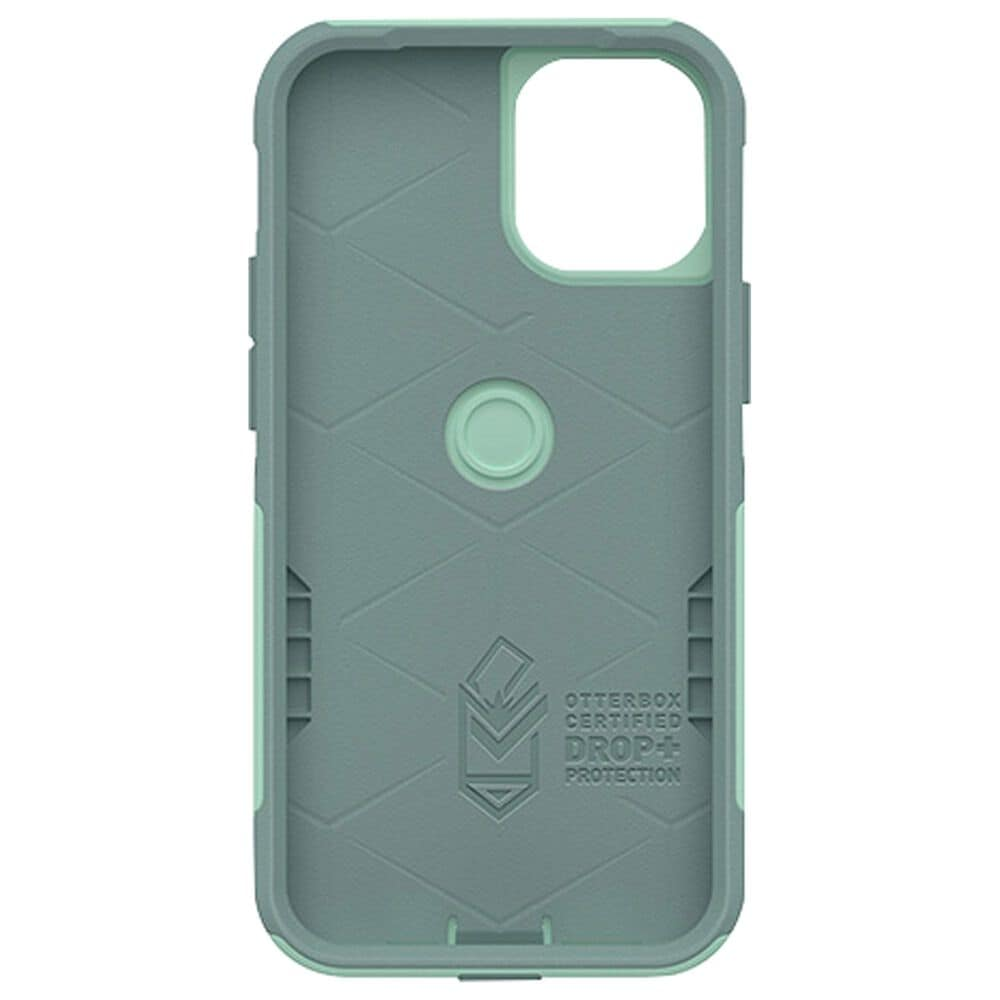 Otterbox Commuter Series Case for iPhone 12 mini in Ocean Way, , large