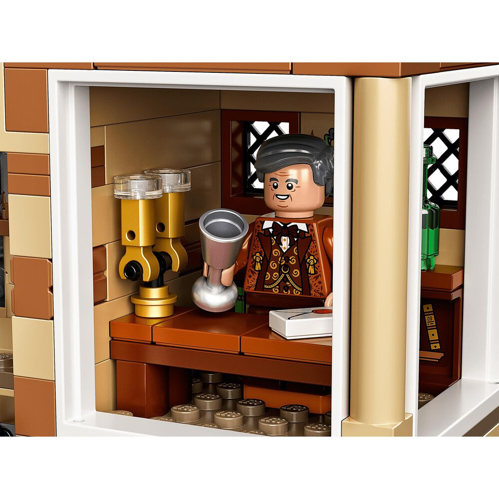 LEGO Harry Potter Hogwarts Astronomy Tower Building Set, , large