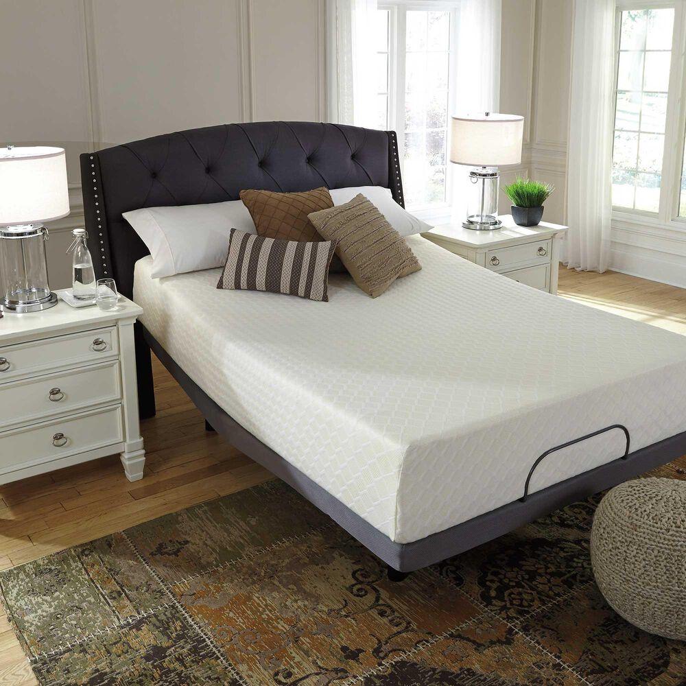 "Sierra Sleep 12"" Gel Memory Foam Queen Bed in a Box, , large"