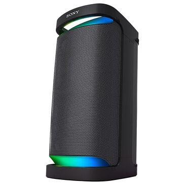 Sony XP700 Portable Wireless Bluetooth Speaker in Black, , large