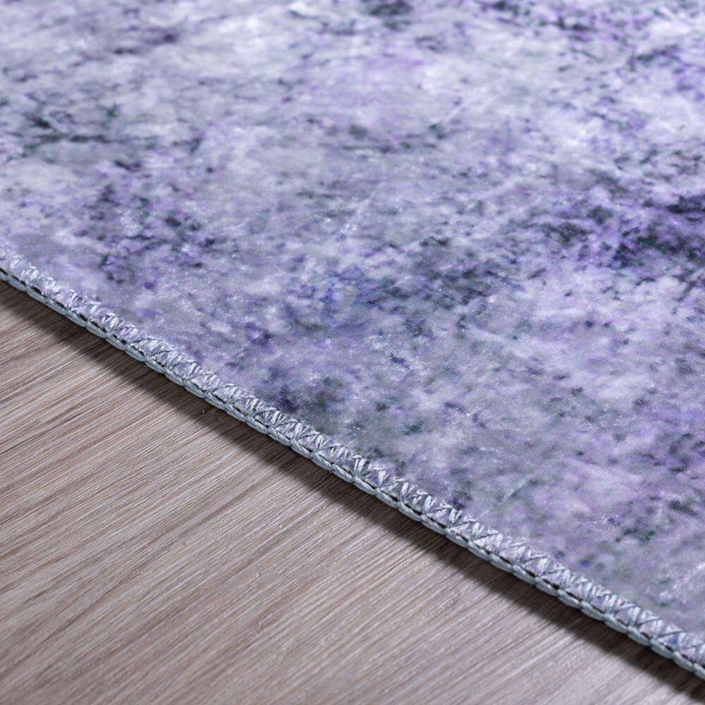 """Dalyn Rug Company Nebula NB5 1'8"""" x 2'6"""" Orchid Scatter Rug, , large"""
