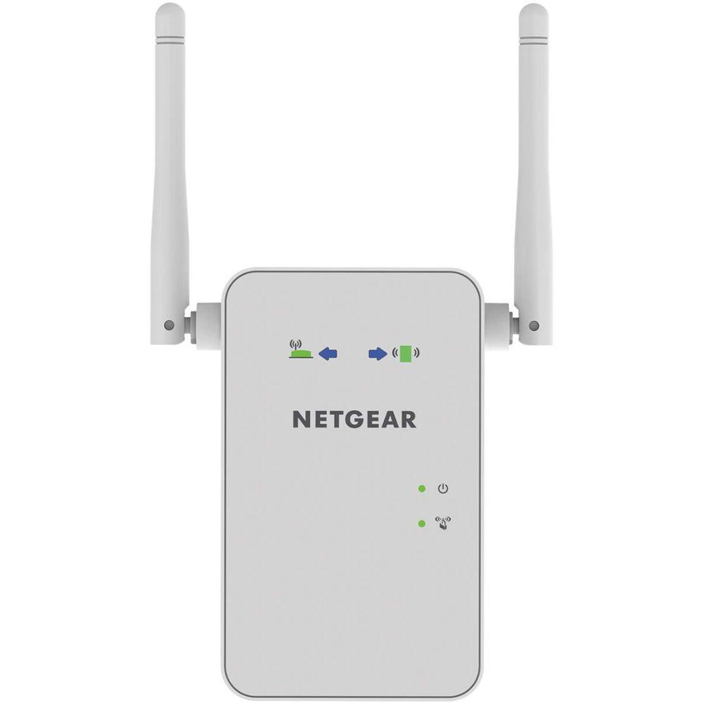 NETGEAR AC750 WiFi Range Extender, , large