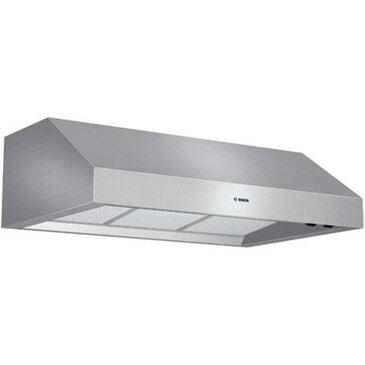 "Bosch 36"" 800 Series Under Cabinet Ventilation System, , large"