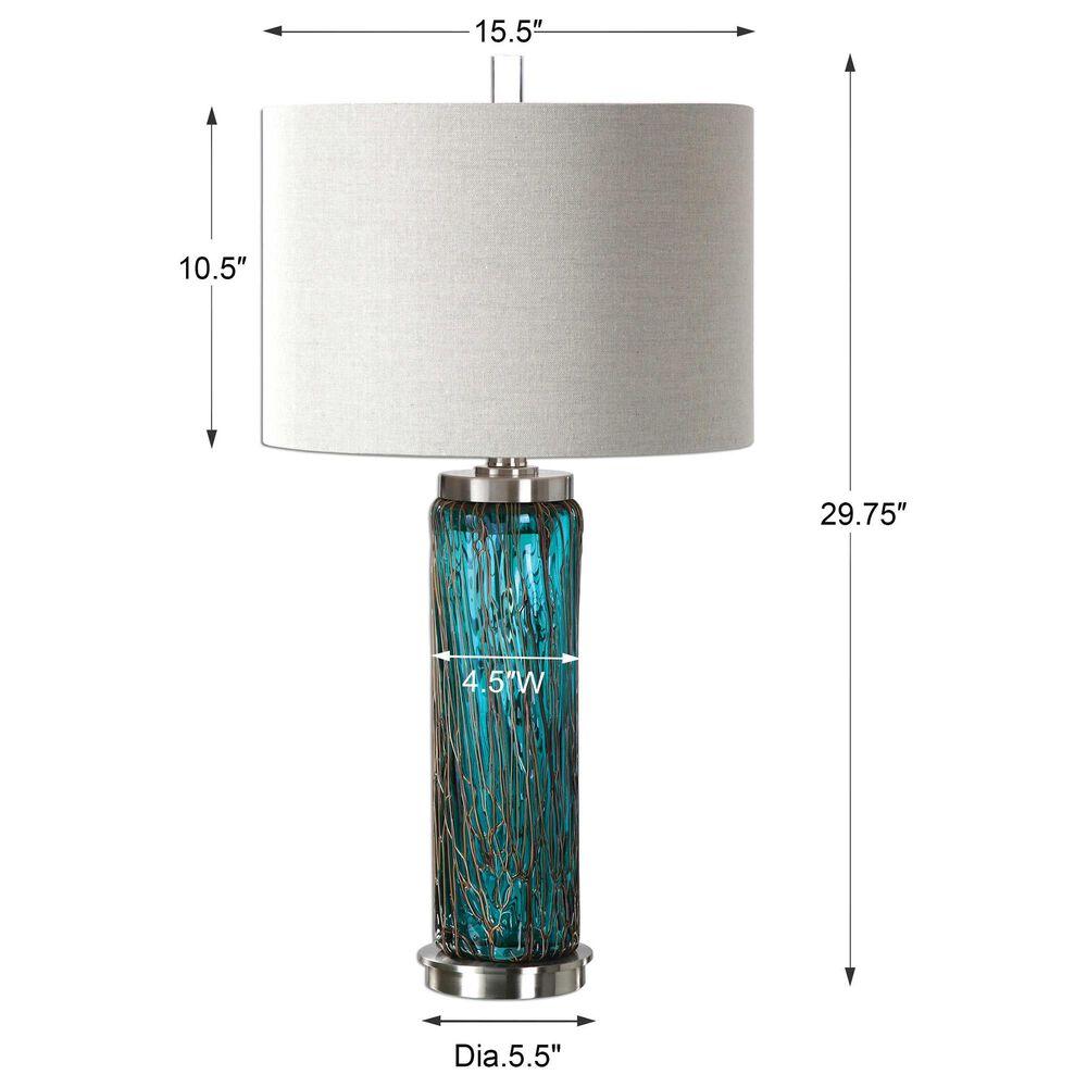 Uttermost Almanzora Table Lamp, , large