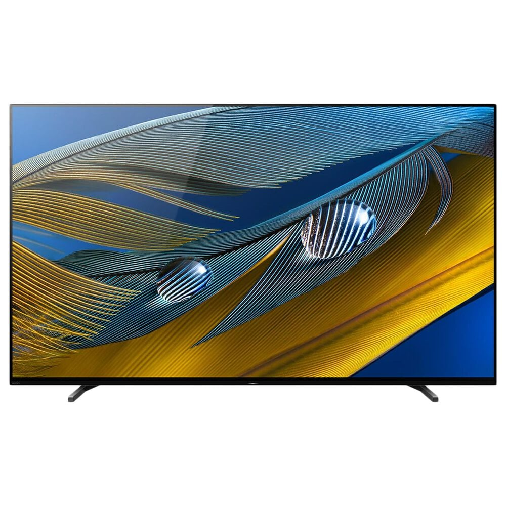 """Sony 77"""" Class Bravia 4K Smart OLED Ultra HD TV with HDR, , large"""
