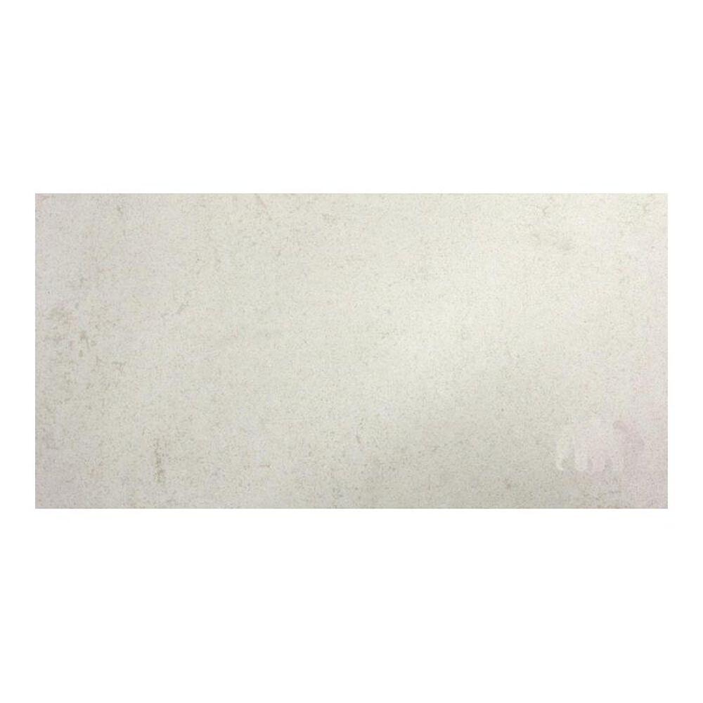 """MS International Dimensions Glacier 12"""" x 24"""" Glazed Porcelain Tile, , large"""