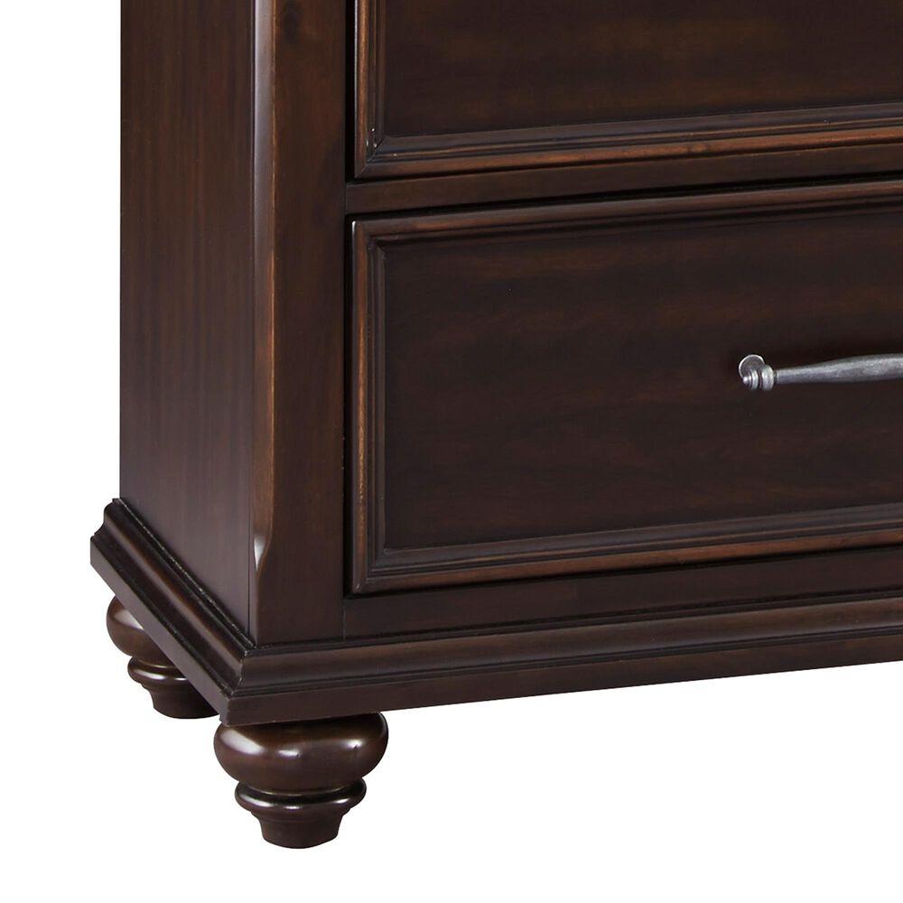 Signature Design by Ashley Brynhurst Dresser in Dark Walnut, , large