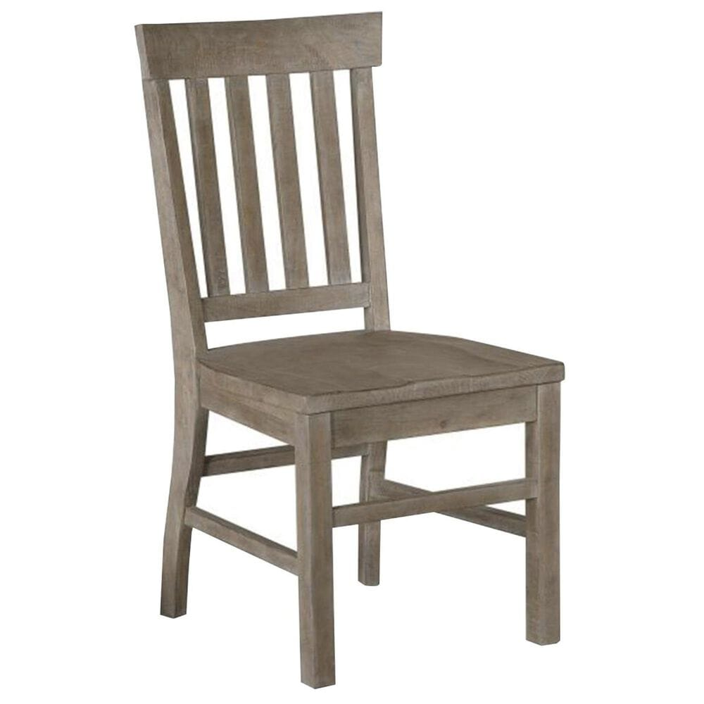 Nicolette Home Tinley Park Dining Side Chair in Dove Tail Grey, , large