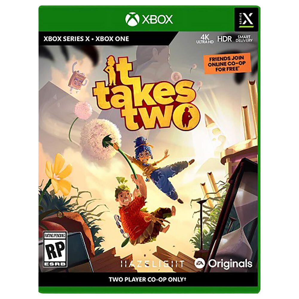It Takes Two - Xbox One, , large