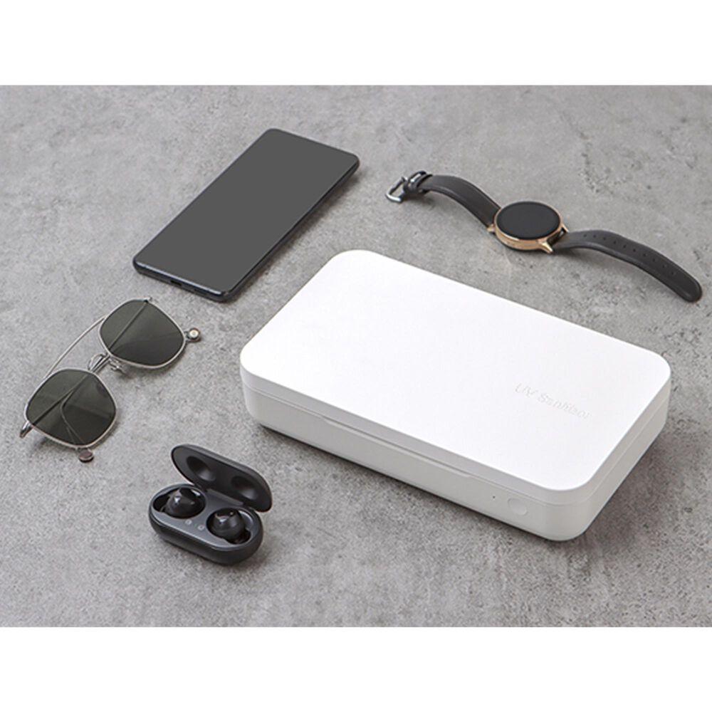 Samsung UV Sterilizer in White, , large