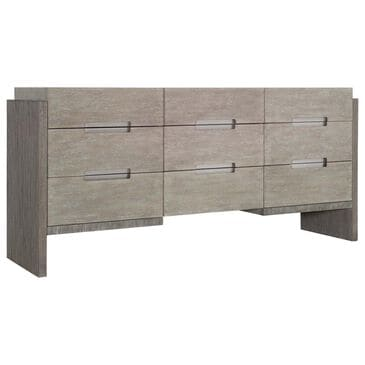 Bernhardt Foundations Dresser in Light Shale and Dark Shale, , large