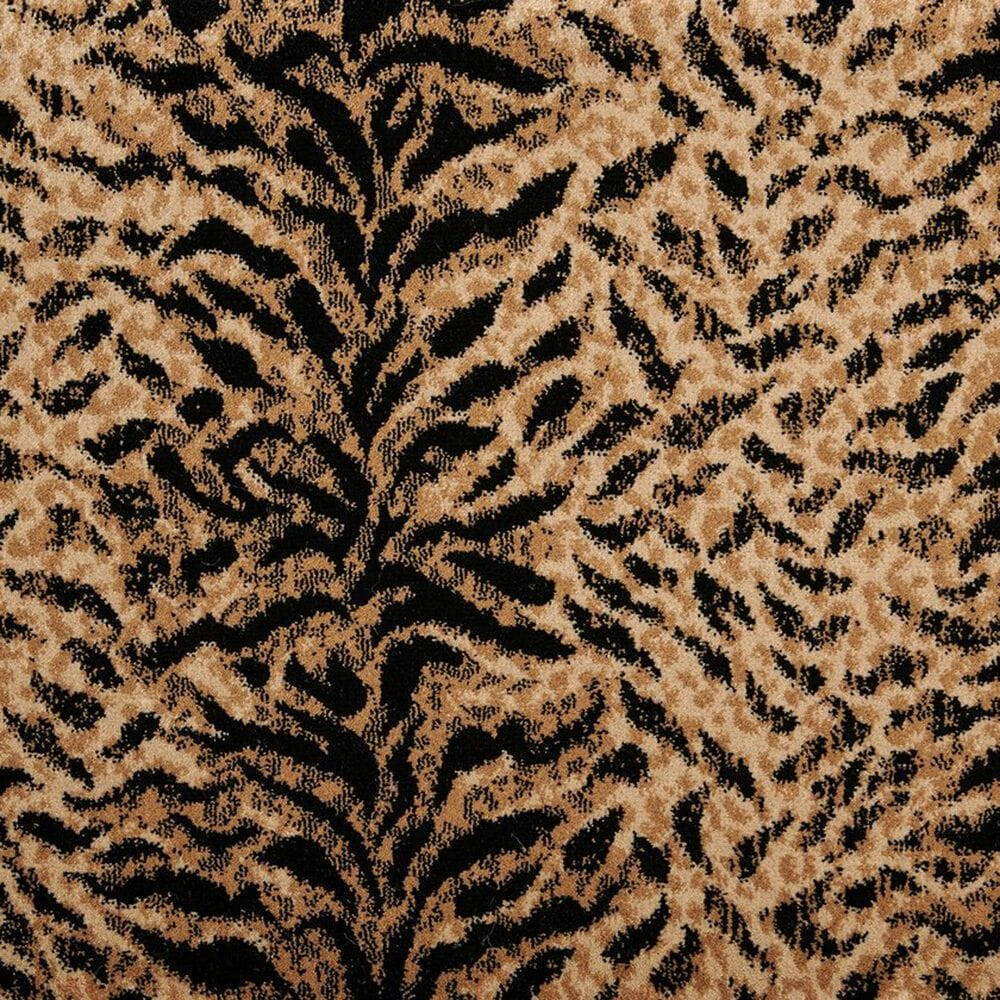 Stanton King Tiger Carpet in Bronze, , large