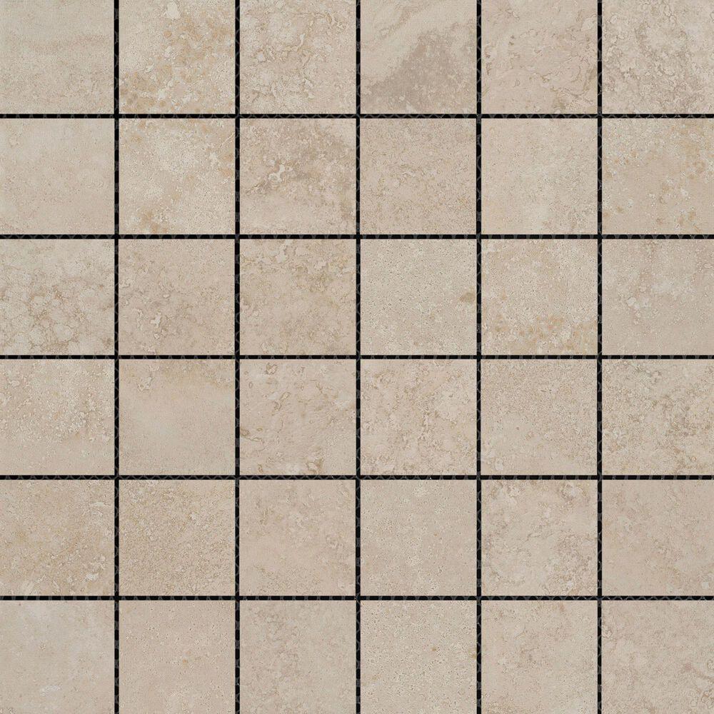 "Emser Daroca Tripoli 2"" x 2"" on 13"" x 13"" Porcelain Mosaic Sheet, , large"