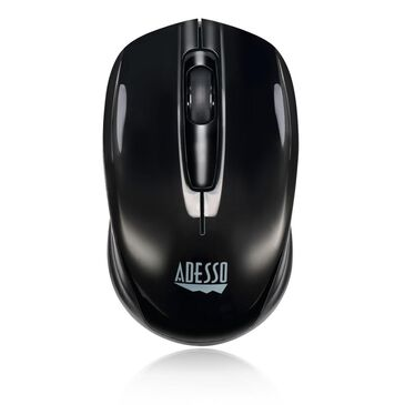 Adesso iMouse S50 Wireless Optical Mouse, , large