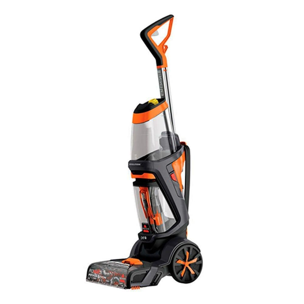 Bissell Proheat 2X Revolution Pet Upright Carpet Cleaner, , large