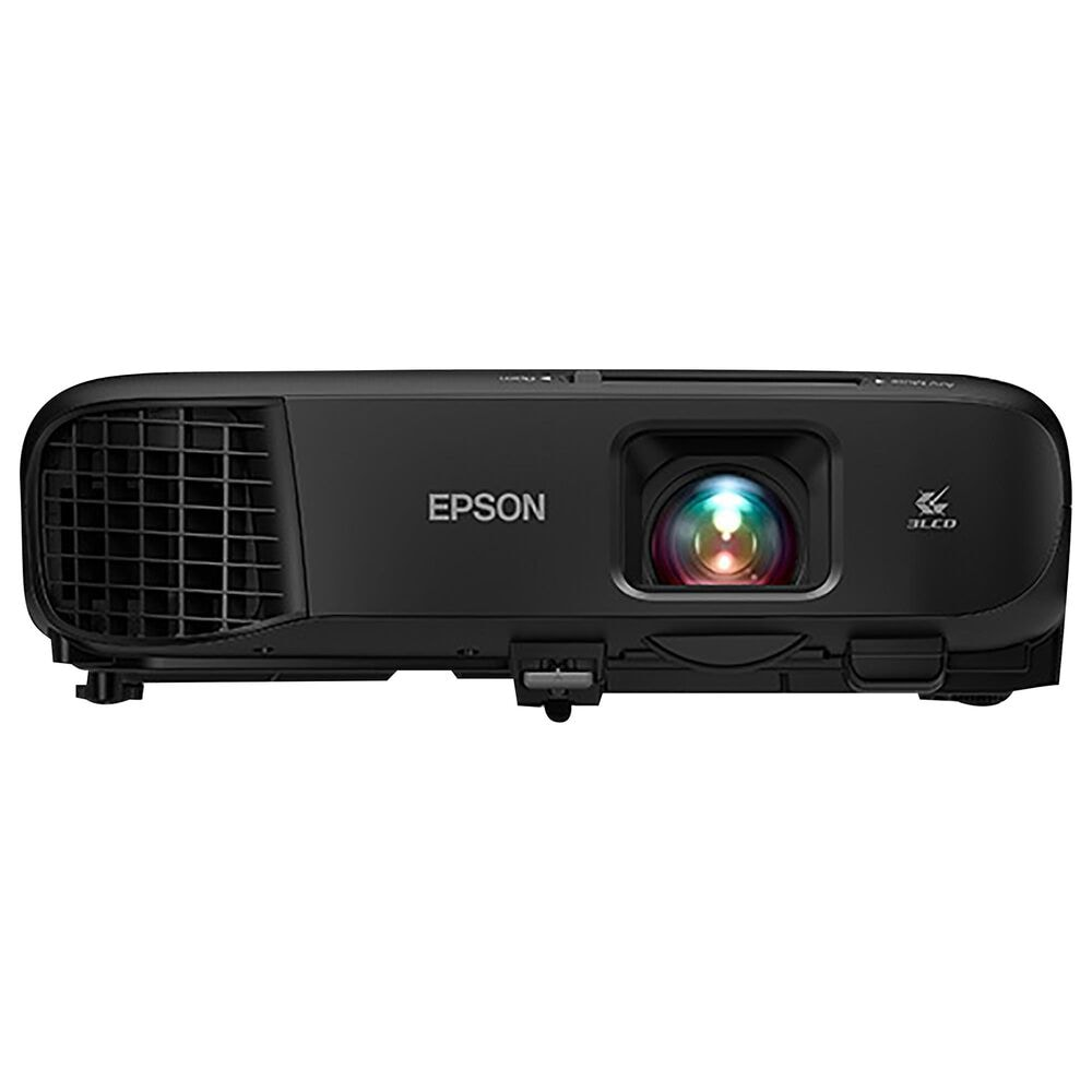 Epson Pro EX9240 3LCD Full HD 1080p Wireless Projector with Miracast in Black, , large