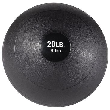 Body Solid 20 lb Slam Ball, , large
