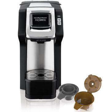 Hamilton Beach FlexBrew Single-Serve Coffee Maker, , large
