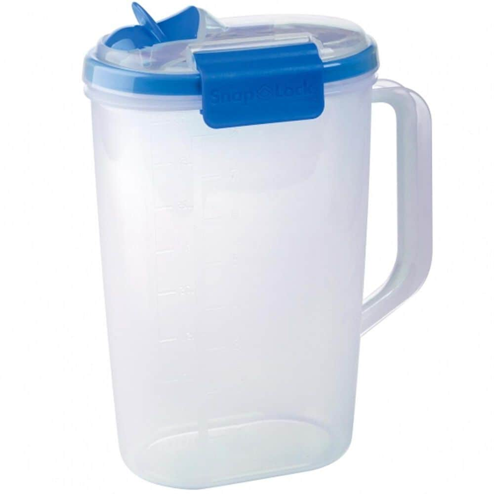 Progressive Snaplock Juice Pitcher , , large