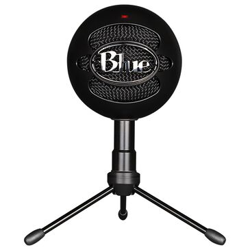 Logitech Snowball Microphone in Black, , large